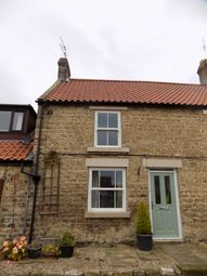 Thumbnail 2 bed cottage to rent in West Side, Summerhouse, Darlington