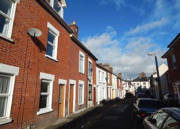Thumbnail 4 bed terraced house to rent in North Street, Salisbury, Wiltshire