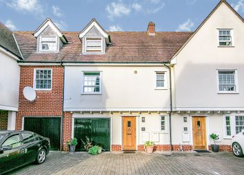 Thumbnail 2 bed town house for sale in Marriages Yard, Colchester