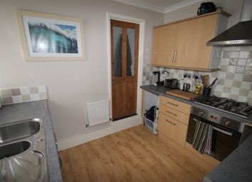 Thumbnail 2 bedroom maisonette to rent in Victoria Place, Plymouth
