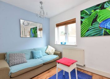Thumbnail 1 bed flat for sale in Warwick Road, Kensington
