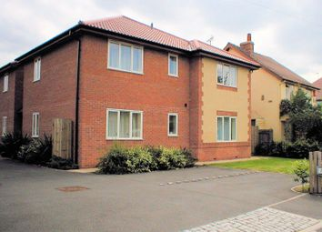 Thumbnail 2 bedroom flat to rent in Carrfield Avenue, Toton, Beeston, Nottingham