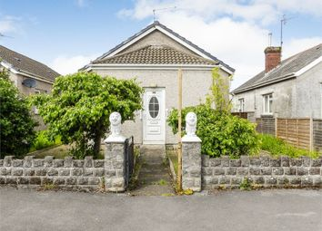 Thumbnail 3 bed detached bungalow for sale in Derwent Street, Llanelli, Carmarthenshire