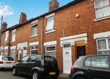 2 bed terraced house for sale in Furnace Road, Stoke-On-Trent, Staffordshire ST3