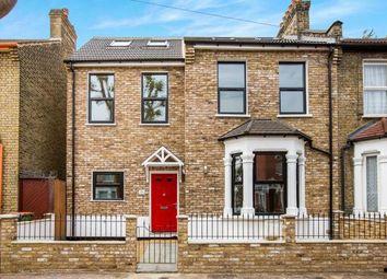 Thumbnail 5 bedroom semi-detached house for sale in Mafeking Avenue, London