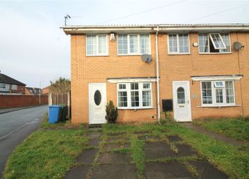 3 bed end terrace house for sale in Tilston Close, Walton, Liverpool, Merseyside L9