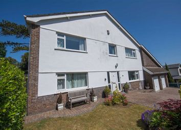 4 bed detached house for sale in Palmyra Court, West Cross, Swansea SA3