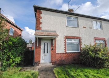 Thumbnail Semi-detached house to rent in Lindisfarne Road, Jarrow
