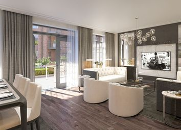 """Thumbnail 2 bed flat for sale in """" The Apartments"""" at Wellgarth Road, London"""
