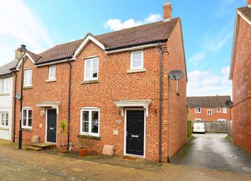 Thumbnail 2 bed end terrace house for sale in Alner Road, Blandford Forum