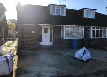 Thumbnail 3 bed property to rent in Walpole Road, Old Windsor, Windsor