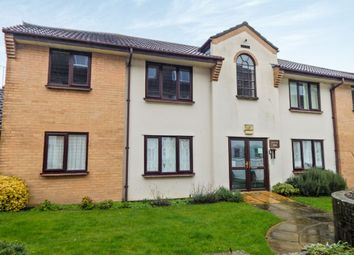 Thumbnail 1 bed flat for sale in The Avenue, Yeovil