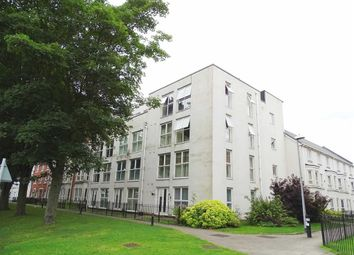 Thumbnail 1 bed flat to rent in Green View, Manchester, Manchester