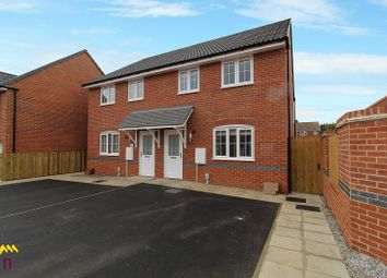 Thumbnail 3 bed property to rent in Dunnock Drive, Beverley