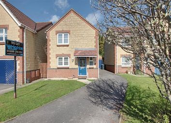 Thumbnail 3 bed detached house to rent in Jasmine Way, Trowbridge
