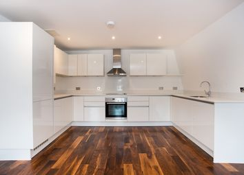 Thumbnail 1 bedroom flat to rent in Comro Building, Devonport Street, Limehouse
