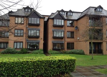 Thumbnail 1 bed flat to rent in Coombe Lane West, Kingston Upon Thames