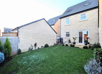 4 bed detached house for sale in Bamford Close, Dodworth, Barnsley S75