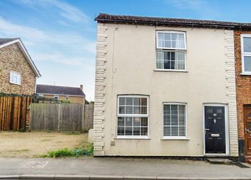 Thumbnail 2 bedroom semi-detached house for sale in High Street, Somersham, Huntingdon