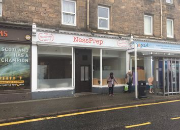 Thumbnail Retail premises for sale in 3 Tomnahurich Street, Inverness