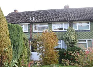 Thumbnail 2 bed terraced house for sale in Telford Way, High Wycombe