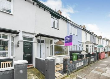 3 bed terraced house for sale in Tipner, Portsmouth, Hampshire PO2