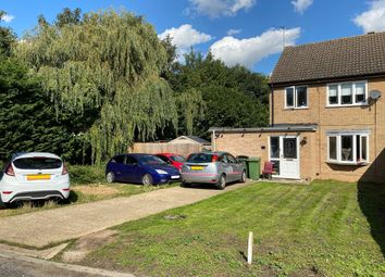 Thumbnail 4 bedroom semi-detached house for sale in Huntingdon Road, Chatteris