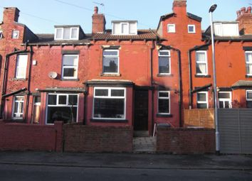 Thumbnail 2 bed terraced house to rent in Sutherland Mount, Leeds