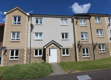Thumbnail 2 bed flat for sale in 8 Wester Inshes Court, Wester Inshes, Inverness, Highland.