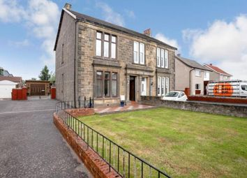 Thumbnail 3 bed semi-detached house for sale in Netherton Road, Wishaw, North Lanarkshire