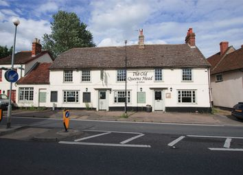 Thumbnail Commercial property for sale in Queens Head, Ford Street, Aldham, Colchester, Essex