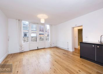 Thumbnail 2 bed flat to rent in Chalk Farm Road, Chalk Farm, London