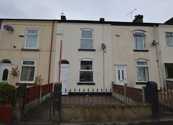2 bed terraced house for sale in Manchester Road, Worsley, Manchester M28