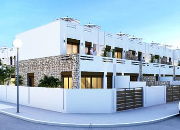 Thumbnail 3 bed town house for sale in Torre De La Horadada, Alicante, Valencia