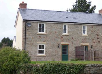 Thumbnail 3 bed semi-detached house for sale in Fieldhouse Cottage, Awre