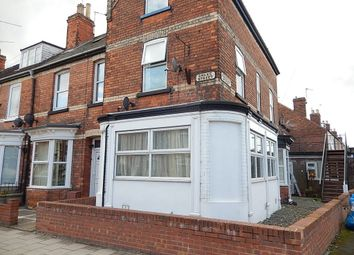 Thumbnail 1 bed flat to rent in Cromwell Street, Gainsborough