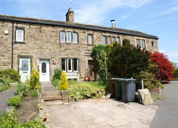 2 bed terraced house for sale in Exley Head, Keighley, West Yorkshire BD22