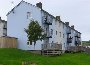 Thumbnail 2 bed flat for sale in Tremafon, Aberystwyth, Ceredigion