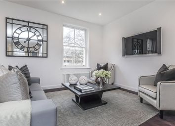Thumbnail 2 bedroom flat for sale in Porchester Square, Bayswater, London