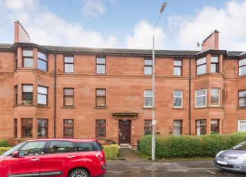 Thumbnail 3 bed flat for sale in Ruel Street, Cathcart