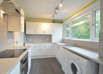 Thumbnail 2 bed flat to rent in St. Georges Avenue, Weybridge, Surrey