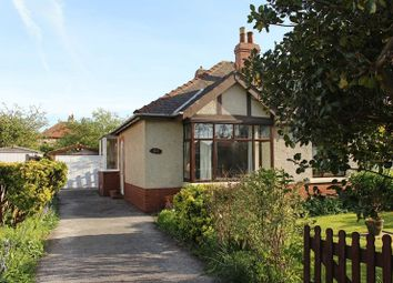 Thumbnail 2 bed bungalow for sale in South Road, Morecambe