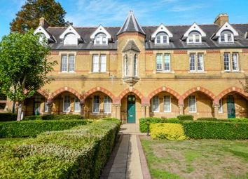 Thumbnail 1 bed flat for sale in Keele Close, Watford