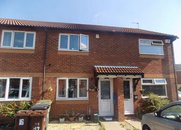 Thumbnail 2 bed terraced house to rent in Barn Farm Close, Bilston