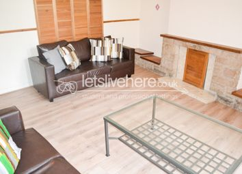 Thumbnail 5 bedroom end terrace house to rent in Cardigan Terrace, Heaton, Newcastle Upon Tyne