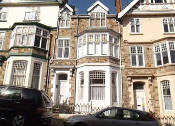 Thumbnail 1 bed flat to rent in 1 Bed Flat, 2 Queen Annes, Bideford