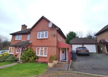 Thumbnail 3 bed property to rent in Mulberry Way, Heathfield