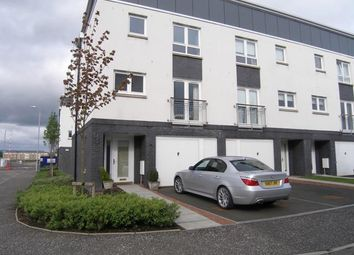 Thumbnail 3 bedroom terraced house to rent in Redshank Avenue, Braehead, Renfrew