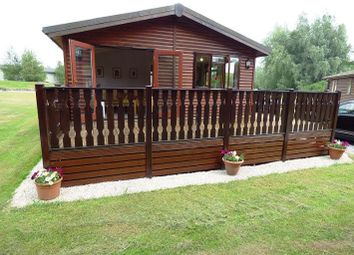 Thumbnail 3 bed lodge for sale in Silverdale, South Lakeland Leisure Village, Dock Acres