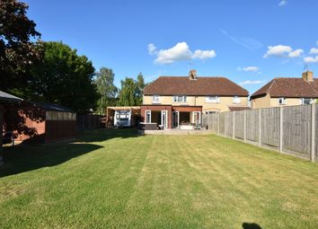 Thumbnail 3 bed semi-detached house for sale in Langley Lane, Abbots Langley